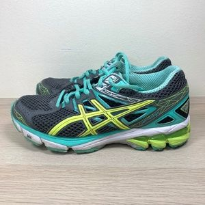 Asics GT 1000 Athletic Running Shoes